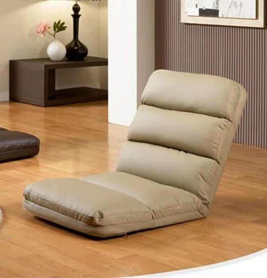 Floor cushions with back support beautiful home design - Cushion flooring for living rooms ...