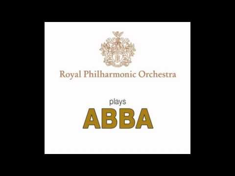 Royal Philharmonic Orchestra Plays ABBA - YouTube.  THIS IS BRILLIANT! MAKES ME SO HAPPY OH MY GOOD GOD!