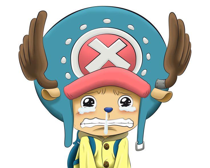 Cool Chopper One Piece Anime Wallpaper 01 Wallpaper ...
