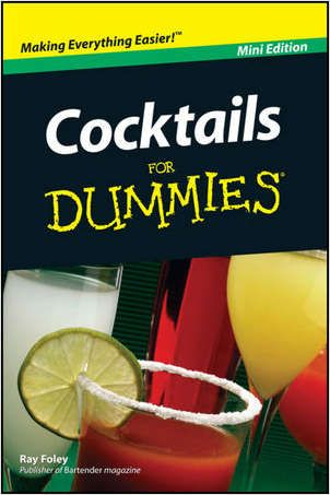 Cocktails for Dummies - FREE for a limited time