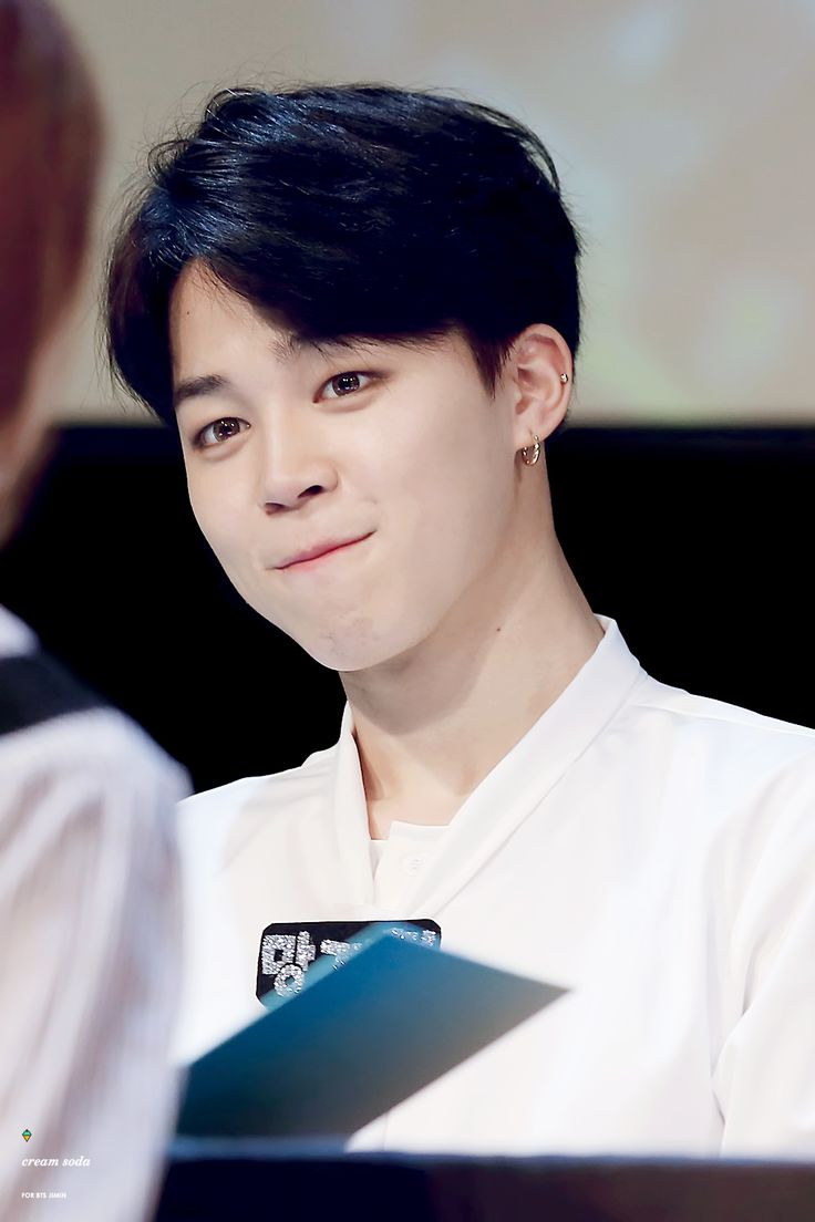 160512 l JIMIN @ Mokdong Fansign
