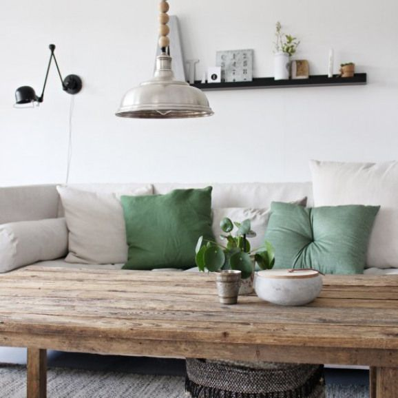Green In My Livingroom Love Green Check This Out Living Rooms Sage Green Living Room Living Room Green Living Room Decor #sage #green #living #room #ideas
