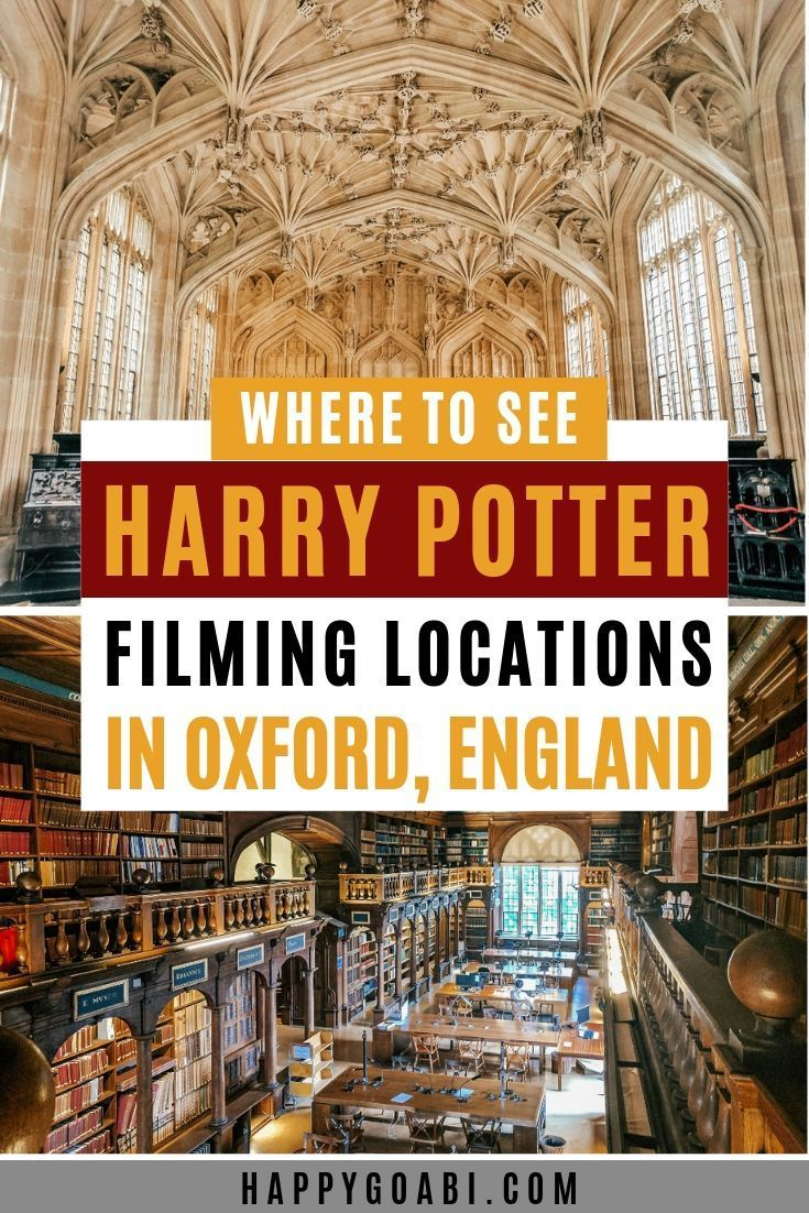 How To Go On The Perfect Oxford Harry Potter Tour Harry Potter Filming Locations Harry Potter Tour Oxford Harry Potter