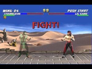 Mortal Kombat Trilogy Download Game   GameFabrique