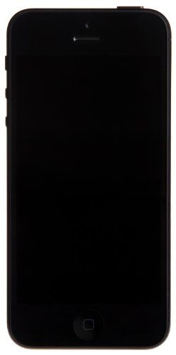 Apple iPhone 5 64GB (Black) – Verizon Wireless « Store Break