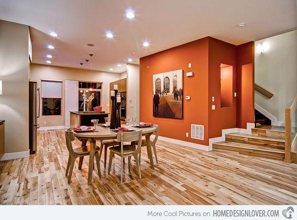 Living Room Orange 15 best orange dining room images on pinterest | orange dining