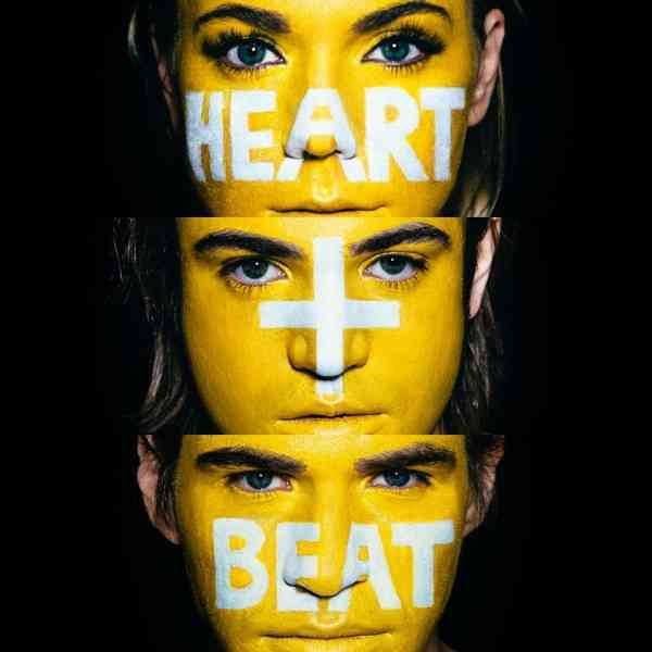 Band Perry - Heart+beat