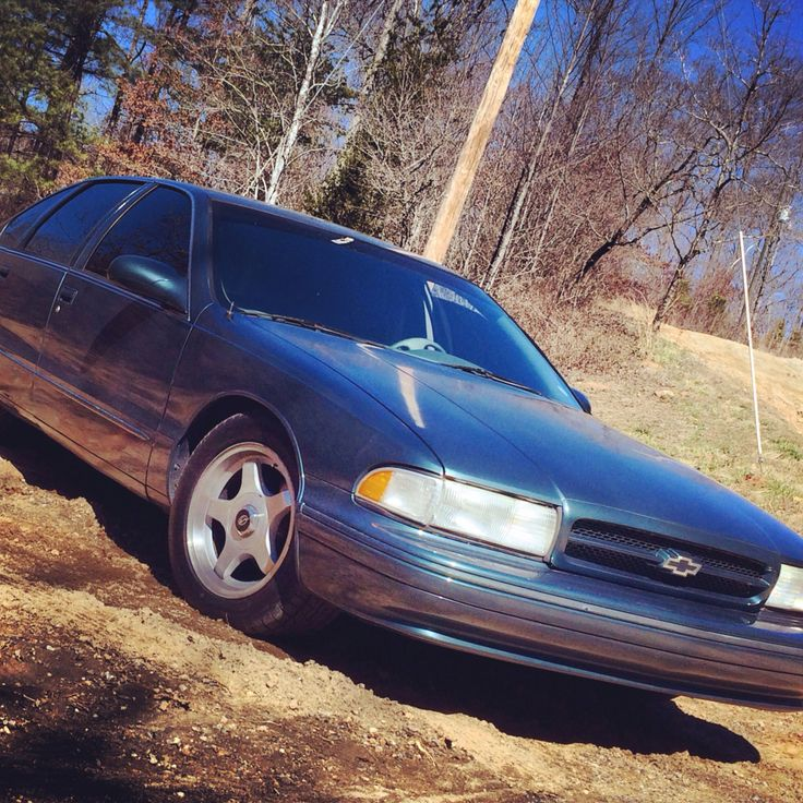 84 best 1994 1995 1996 Chevy Impala SS 7th Generation ...