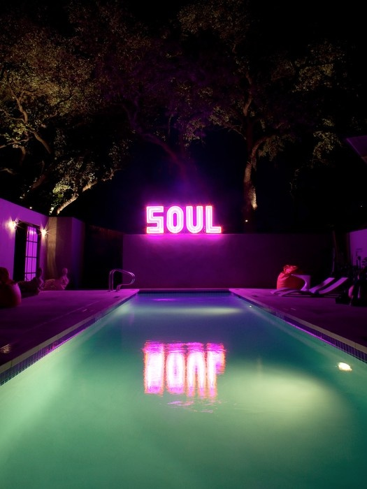 Inground Pools At Night 44 best pools at night images on pinterest | architecture, pool