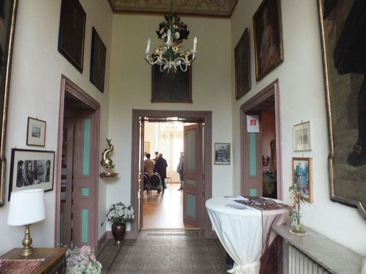 Im Schloß Arff, Hackenbroich - Hackhausen - Foto: S. Hopp