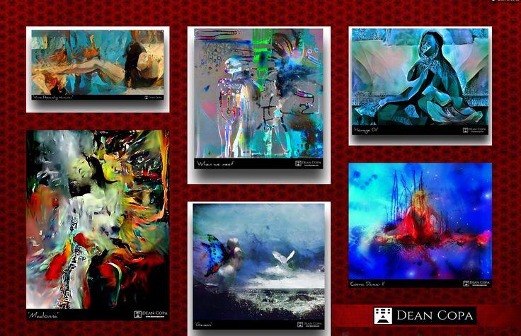 Selected Artwork (2016-17) by Dean Copa. // Instagram : http://www.instagram.com/dean_copa #DeanCopa #modernart #contemporaryart #finearts #artoftheday #artdiary #kunst #art #artcritic #artlover #artcollector #artgallery #artmuseum #gallery #contemporaryartist #emergingartist #ratedmodernart #artspotted #artdealer #collectart #contemporaryart #fineart #newmedia #newtalent #emergingartist #discoverart #collectart #greatart #newclassic