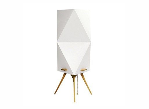 J1 Studio's C Lamp #design