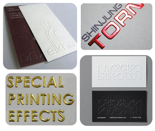115 best hot foil print images on pinterest business cards embossed business cards uk gold silver embossing spot uv and more reheart Images