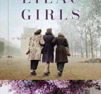 Lilac Girls by Martha Hall Kelly   Download Free ePub Books
