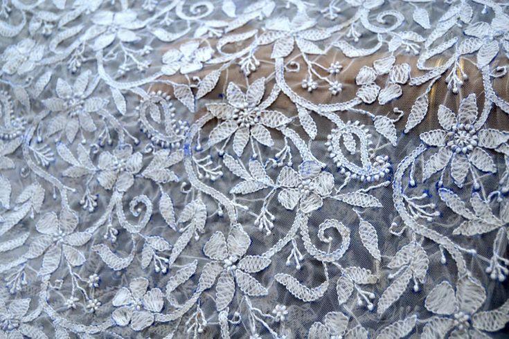 Design resource chikankari embroidery product