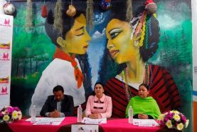 - 178 mil 500 pesos en premios En rueda de prensa, la Presidenta Municipal, Gloria Rendón, en rueda de prensa...