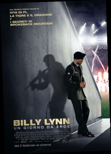 Billy Lynn Un Giorno Da Eroe Film Completo Hd Streaming Italiano