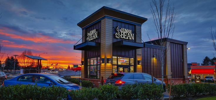 Human Bean Coffee & Espresso Franchise | Handcrafted coffee since 1998