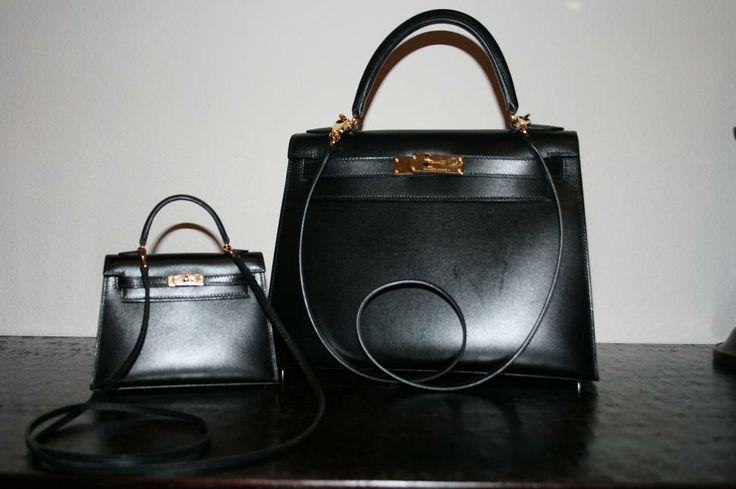 Hermes Mini Kelly Bag Prezzo
