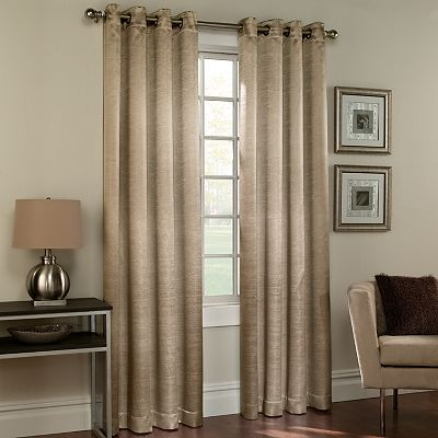 curtains master bedrooms front room windows panels panels kohls