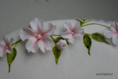 I've always wanted to try flowers like this.Sugarflower, Sugar Flower, Pretty Flower