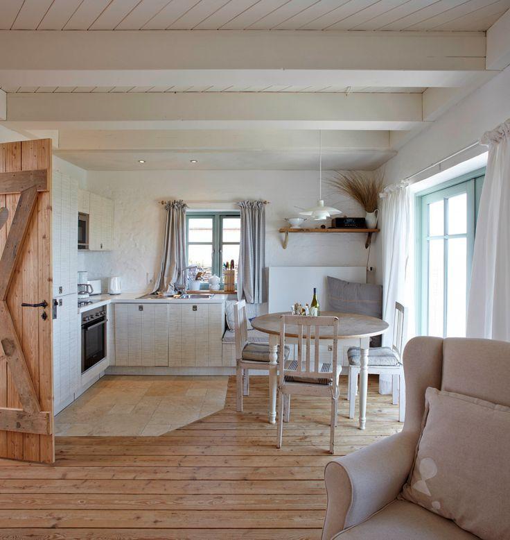 Strandhaus...