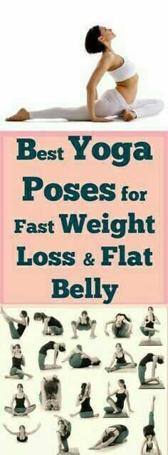 Yoga is an amazing mind body exercise that can also help in reducing weight.