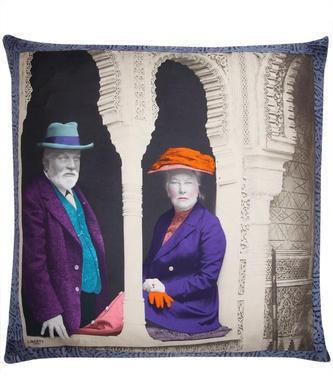 Mr. & Mrs. Liberty... of London