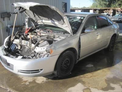 Get used parts from this 2006 Chevrolet Impala, Stk#R15273 at AutoGator.com