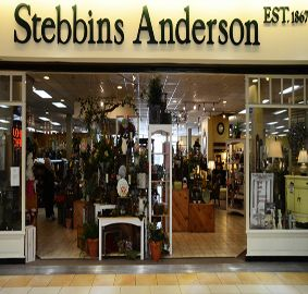 Shoe Stores In Towson Mall