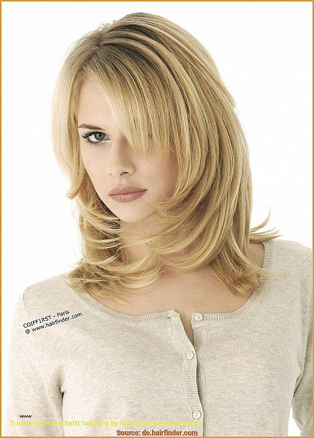 Frisuren 2018 Stufenschnitt Frisurentrends Frisuren Lange Haare Stufen Frisuren Mittellange Haare Stufig Frisuren Schulterlang