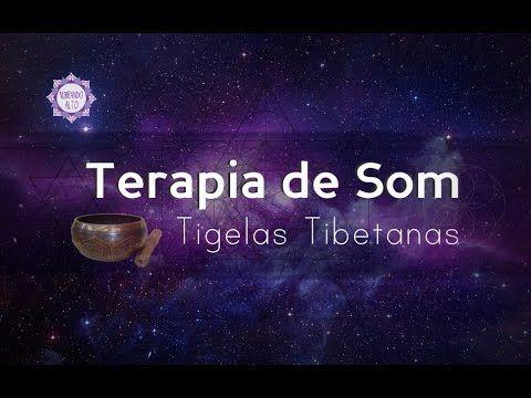Especial: Cura Vibracional com Bowls Tibetanos (use fone de ouvido!) - Vibrando Alto - YouTube