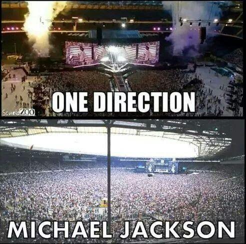 Amazing Michael jackson is better