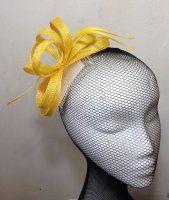 Brianna - Yellow