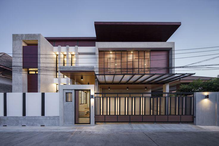 Gallery of NJ Villa / TOUCH Architect - 30