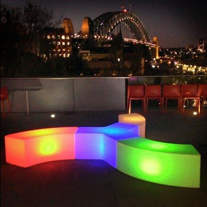 Glow Furniture 30 best party/event furniture images on pinterest   furniture