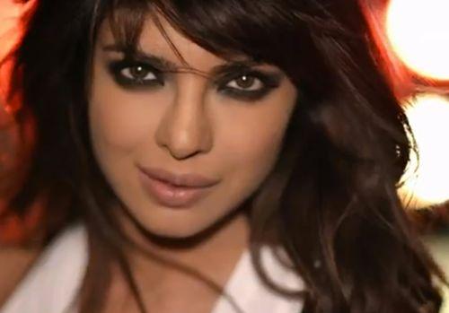 Priyanka Chopra Look