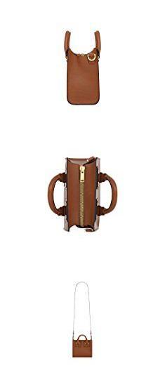 Sophie Hulme Bags. Sophie Hulme Women's Bg070lptan Brown Leather Handbag.  #sophie #hulme #bags #sophiehulme #hulmebags