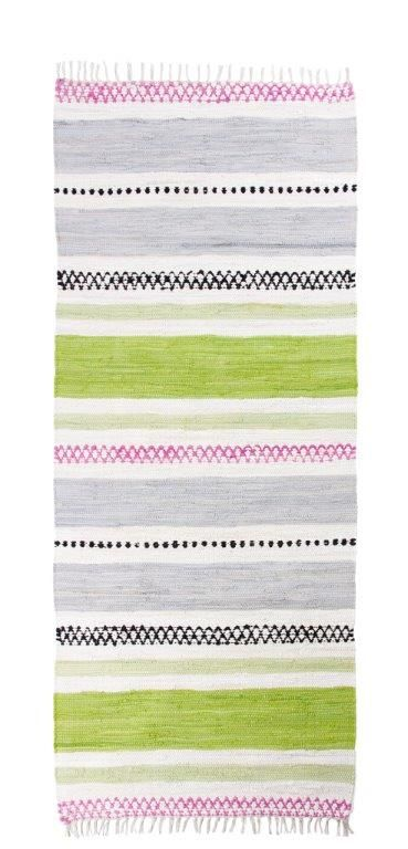 Vallila Interior - Kivinokka cotton rug