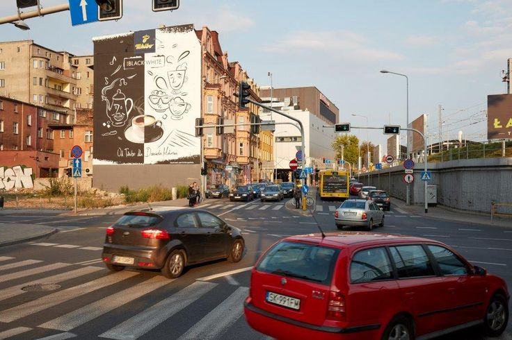 Kawowe murale, powstałe na podstawie opisów stworzonych przez naszych fanów zostały już namalowane! Możecie podziwiać je w Gdańsku, Warszawie, Poznaniu, Wrocławiu i Katowicach. Jak Wam się podobają? :)