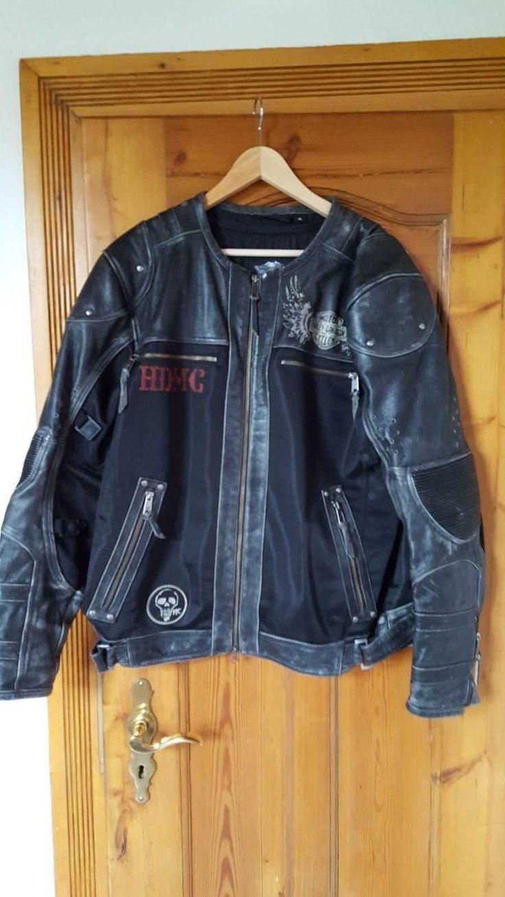 Original Harley Davidson Herren Jacke Gr.XL Super Zustand