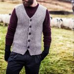 """An Infographic on """"5 Things You Need to Know About Aran Sweaters"""""""