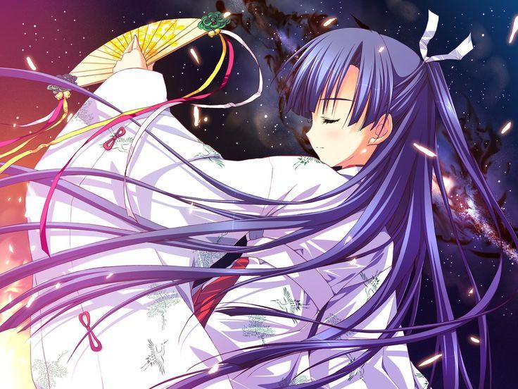 Image for Desktop: hoshizora e kakaru hashi