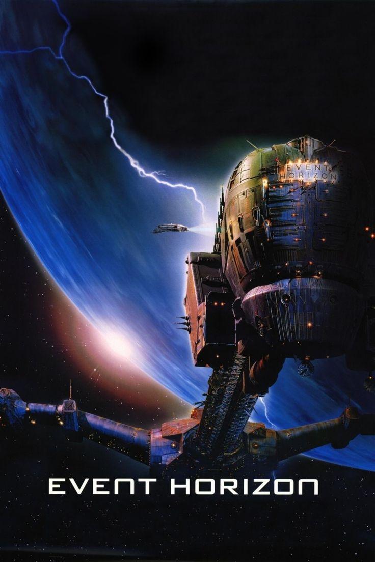 Event Horizon: Fantastic horror film