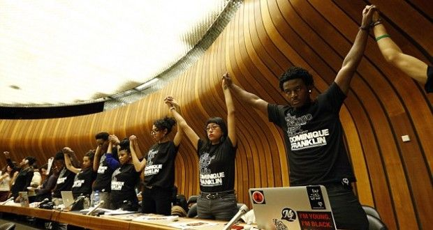 Police Brutality So Bad In U.S., United Nations Issues Scathing Review | Kulture Kritic