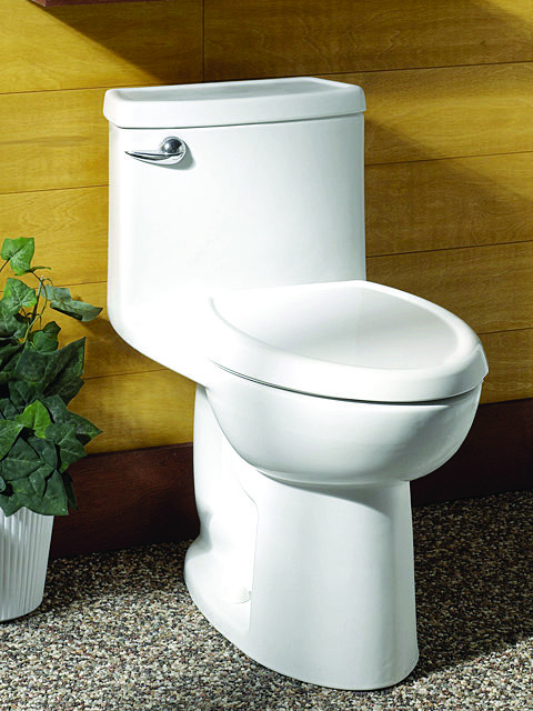american standard compact cadet 3 one piece toilet