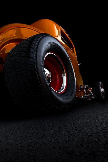 Monster wheels!!! | repinned by an #advertising agency from #Hamburg / #Germany - www.BlickeDeeler.de