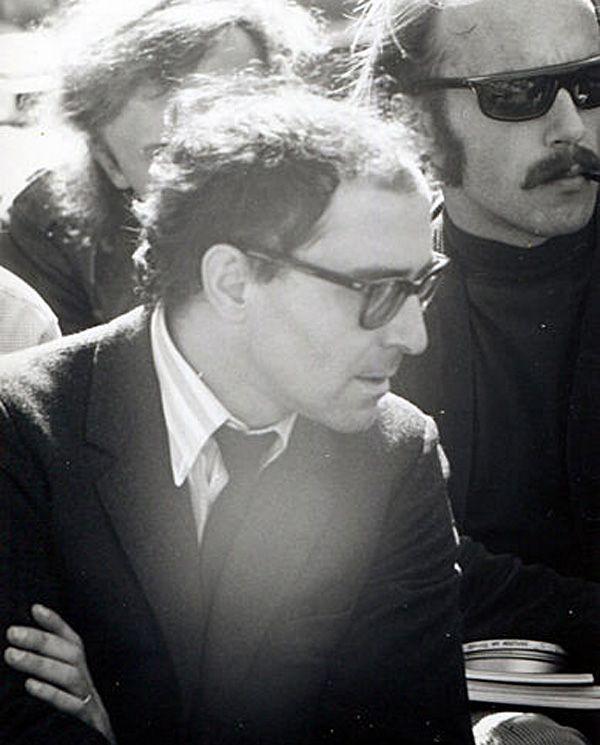 Jean-Luc Godard: Jeans Luc Godard, French Filmak, French Cinema, Jeanluc Godard, 1968 2 Jpg, Film Director, French Cinema, 1960S French, Film Critical