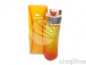 Lacoste Touch Of Sun (W) edt 50ml