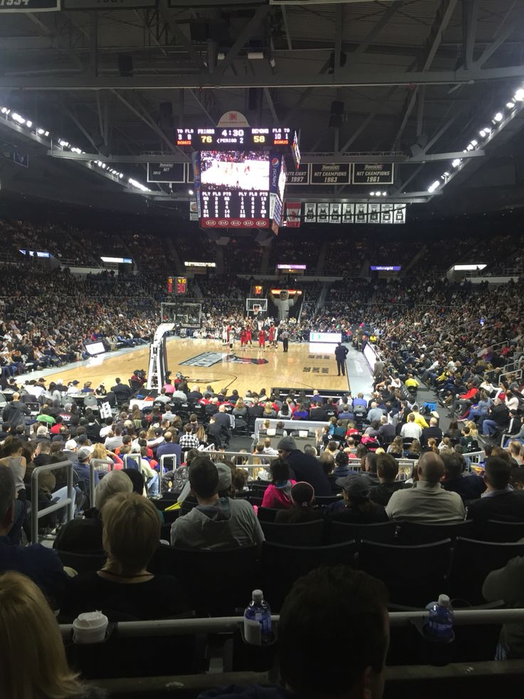 Providence Friars defeat DePaul dunkin donuts center providence 2.27.16